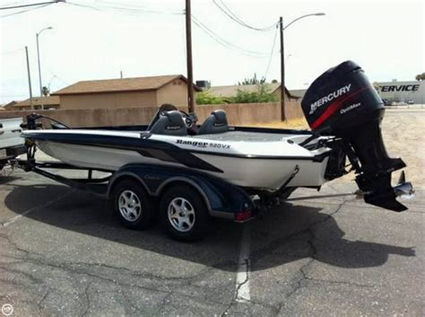 Used Ranger Boats For Sale In Ohio by Used 2003 Ranger Boats 20 For Sale In Avondale Arizona