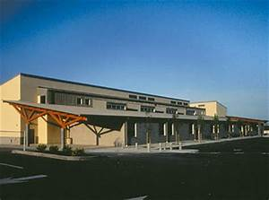 Mount Baker Middle School & Cascade Commons - HKP Architects