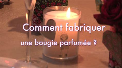 comment fabriquer une bougie parfum 233 e sur deco fr