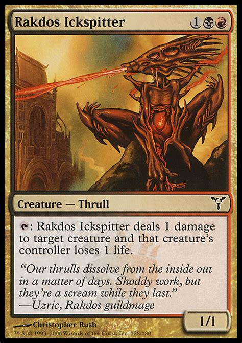 proxies for deck quot blood quot deckstats net