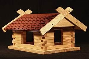 Vogelhäuschen Bauen Anleitung : vogelhaus aus holz bauanleitung ~ Markanthonyermac.com Haus und Dekorationen