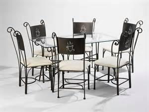 ensemble table rectangulaire 6 chaises cafe conforama
