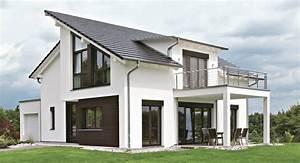 Split Level Haus Grundriss : 1 5geschossige h user ~ Markanthonyermac.com Haus und Dekorationen
