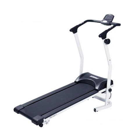 tapis de course striale mag jogger ii pliant sport et fitness