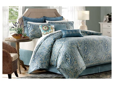 harbor house belcourt 4 comforter set cal king shipped free at zappos