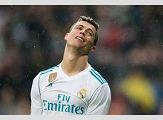 Reports Real Madrid's Cristiano Ronaldo Could Face 10