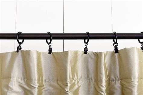What's The Best Way To Hang Your Drapery?-how To Decorate