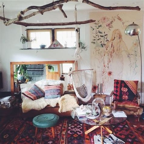 bohemian living room 17 best ideas about bohemian living rooms on