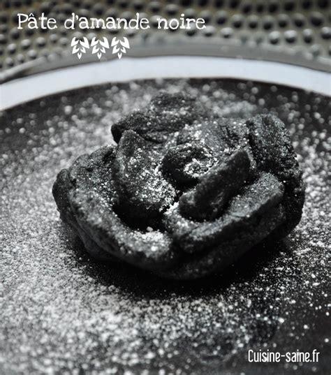p 226 te d amande 224 la poudre de charbon v 233 g 233 tal cuisine saine sans gluten sans lait
