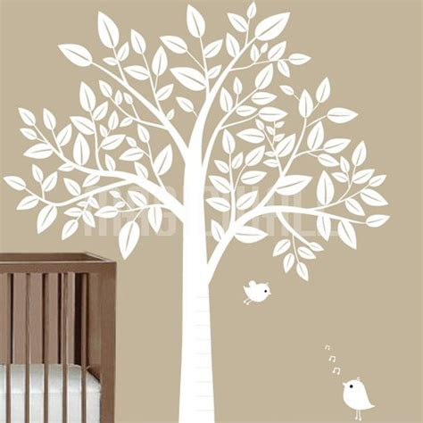 tree stickers for walls 2017 grasscloth wallpaper