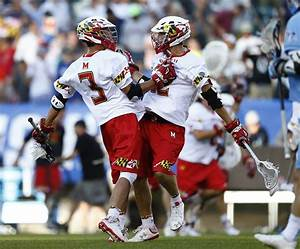 4 Maryland teams among final 8 vying for NCAA lacrosse ...