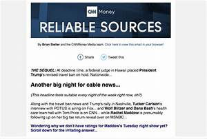Blog: CNN Reliable Sources: the ultimate media briefing ...