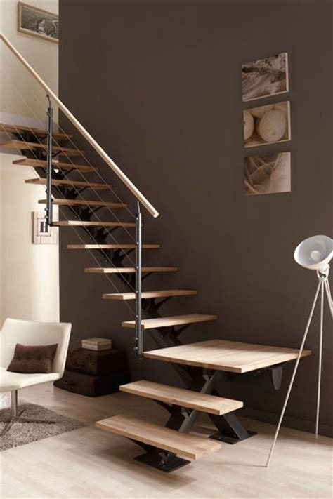 les 25 meilleures id 233 es de la cat 233 gorie escalier quart tournant sur escaliers