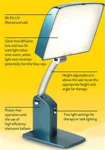 carex daylight sky dl2000 light therapy light box lighttherapysolutions