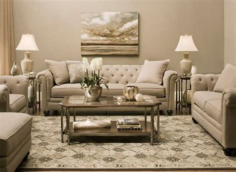 living room ideas raymour and flanigan living room furniture tufted beige leather