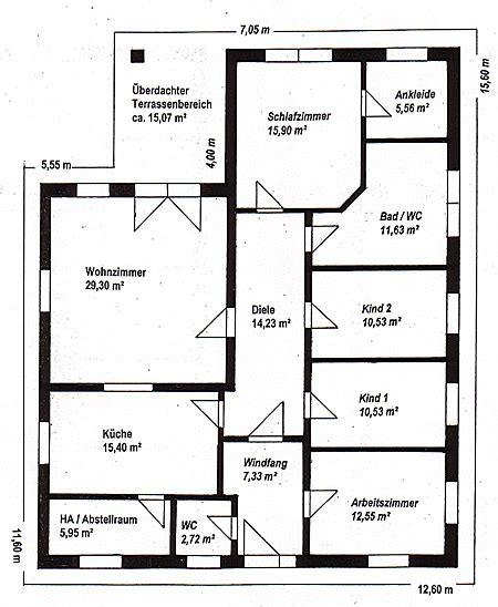 Winkelbungalow Ab 130 M² Wohnfläche Winkelbungalowneubau