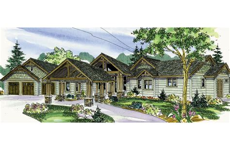 Craftsman House Plans-woodcliffe-associated Designs
