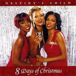 8 Days of Christmas (song) - Wikipedia