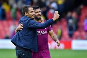Manchester City continues scorching run with six-goal ...