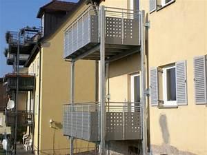Balkon Nachträglich Anbauen Kosten : balkonbau und balkongel nder auburger stahl anbaubalkone und balkonanbauten mit balkongel nder ~ Markanthonyermac.com Haus und Dekorationen