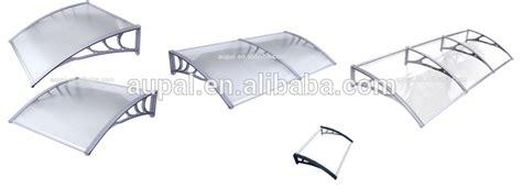 castorama supplier diy awning diy door canopy polycarbonate sheet plastic bracket canopy vx 2