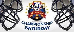 2015 Youth Football District Championship Games | FYFCL