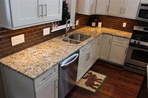 kitchen remodel medina oh 8 waypoint cabinets
