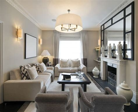narrow rectangular living room layout 17 best ideas about narrow living room on