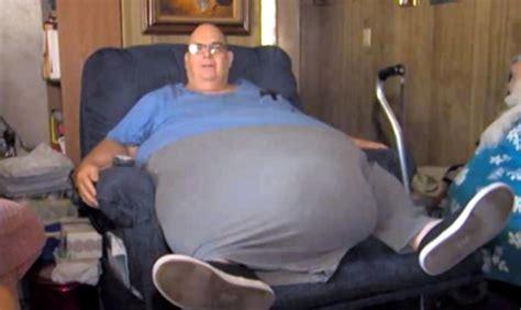 Calif. Man Has 200-lb. Tumor Removed From Abdomen