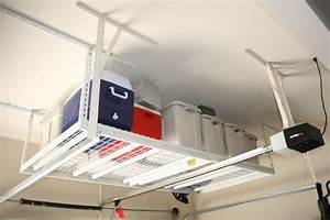 Regal Für Garage : decken speicher zahnstange organisieren garage stahlplatz sparer dach regal obenliegende ~ Markanthonyermac.com Haus und Dekorationen