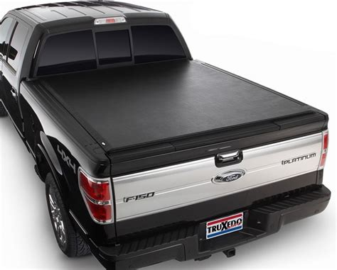 2009 2014 f150 truxedo lo pro qt tonneau cover 6 5 ft bed 598101