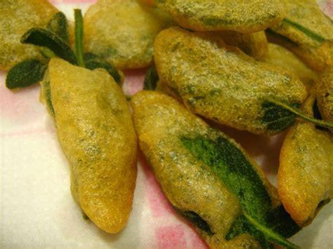 beignets 224 la sauge pour l ap 233 ritif la cuisine italienne