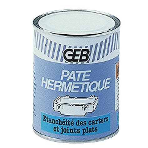 pate d 233 tanch 233 it 233 herm 233 tique pour joints plats plomberie fr