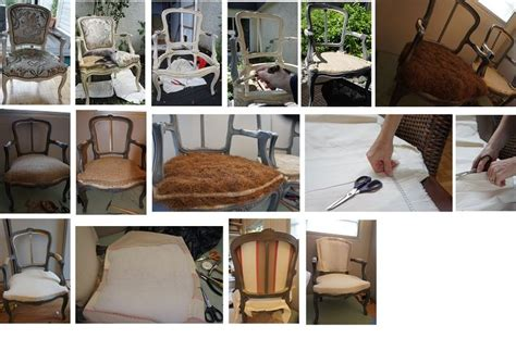 1000 id 233 es sur le th 232 me retapisser un fauteuil sur retapisser une chaise