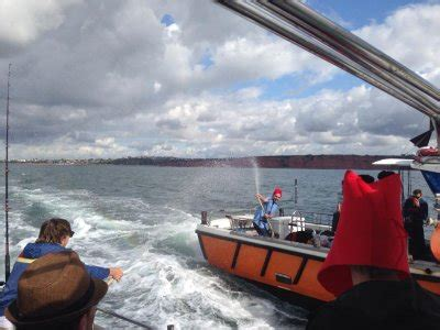 Boat Trip Devon by Boat Trips In Exmouth Boat Charters In Exmouth