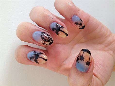Nail Design : 15+ Cool Nail Art Designs