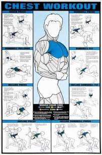 at home chest exercises best chest workout routine for