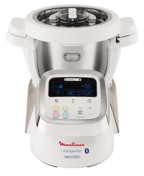 moulinex launches icompanion ha household appliances parts components