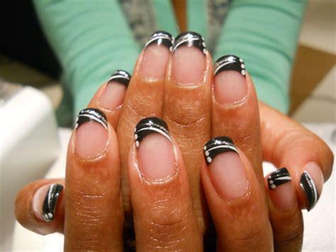 ongle nails deco 123456 ongles lyon estheticienne a domicile lyon pose ongles a