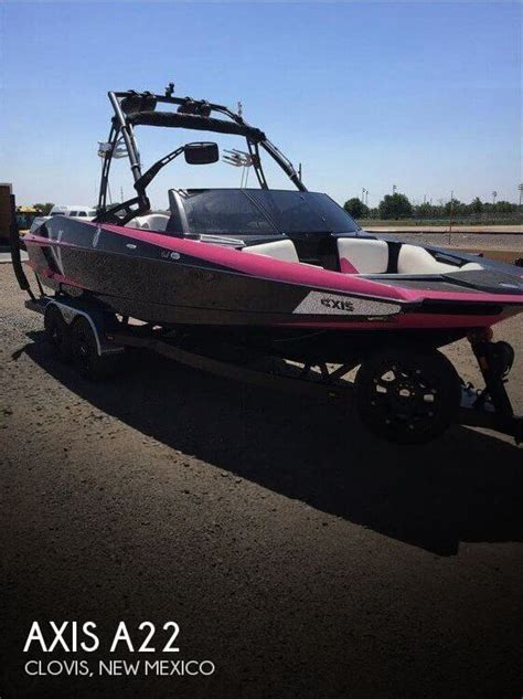 Axis Boats Any Good by 2011 Axis A22 Boats For Sale