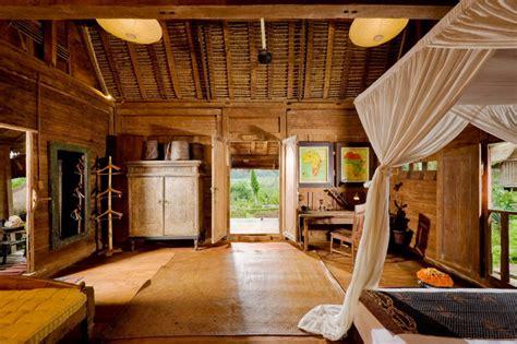 Home Interior Jakarta : Mesmerizing Bambu Inda Resort, Bali