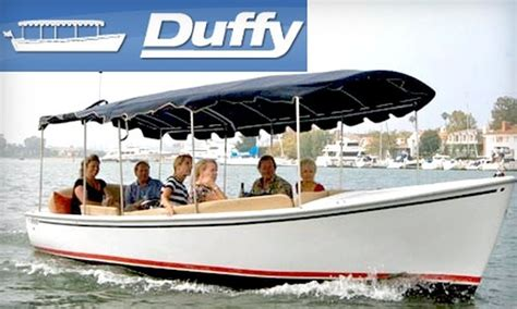 Party Boat Miami Groupon by 52 Off Two Hour Boat Rental Duffy Electric Boat Company