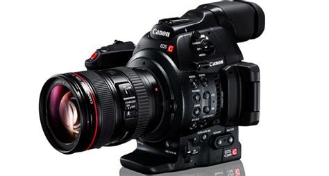 Canon C200 Offers Internal Raw for $7500