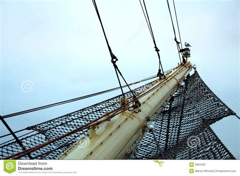 Bow Of A Boat In French by On The Bow Of A Tall Ship Stock Photo Cartoondealer