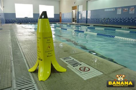floor safety statistics banana products