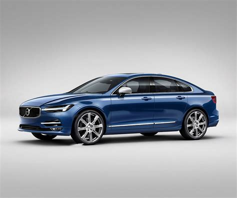 2018 Volvo S60 Redesign, Release Date, Price, Images