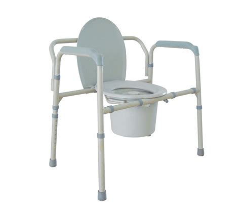 drive 11117n 2 portable commode