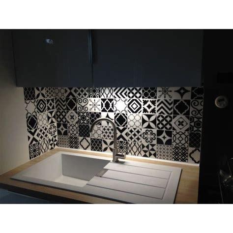 plaque imitation carrelage pour cuisine home design architecture cilif