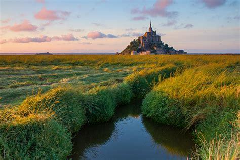 le mont michel tourisme fr
