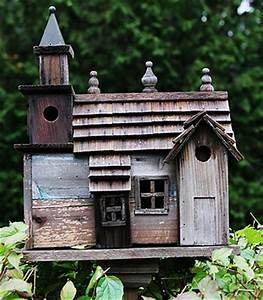 Vogelhäuschen Bauen Anleitung : v tersache vogelh uschen selber bauen v terzeit ~ Markanthonyermac.com Haus und Dekorationen